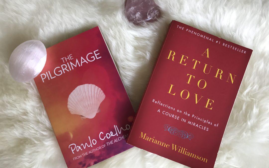 Mes 15 livres préférés pour m'inspirer et m'élever dans ma vie perso et d'entrepreneure