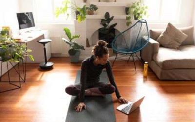 Mes 7 outils essentiels pour mon activité yoga / bien-être